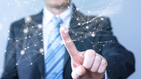 """互联网双创盈利模式哪家强?物联网与人工智能把握机遇获取""""智赢"""""""