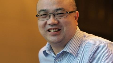 沪港通平稳运行的幕后英雄——上海证券交易所国际发展部总监傅浩