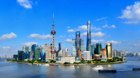 新民快评|长三角一体化发展国家战略,上海早有准备!