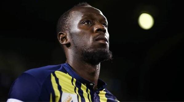 博尔特与澳超球队分手,牙买加国家队对他打开大门
