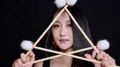 海外华人志 | 王贝贝:这个年轻的中国姑娘用什么征服了BBC