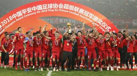 打破垄断开创中国足球新局面,属于上海足球的时代正在到来!
