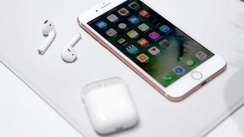 """""""朋友圈""""里找苹果员工买低价手机?松江一大学生欲倒卖赚差价反被骗8万元"""