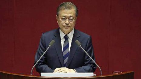 """为经济增长表现不佳""""背锅""""    韩国总统更换主管经济官员"""
