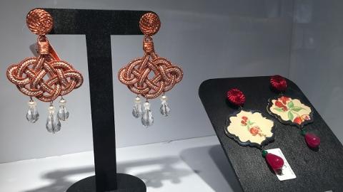 """""""中国人和老外看对眼了"""" 进博会海外珠宝商大赞中国消费者品味"""