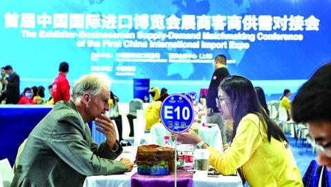今日焦点|世界在此邂逅一个更开放的中国
