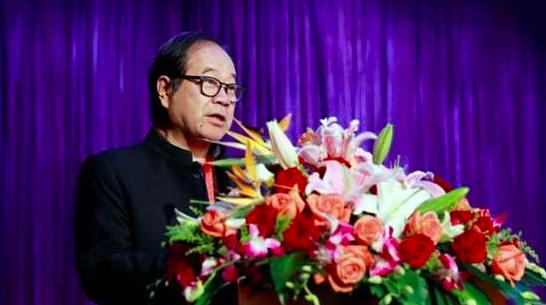 上海市书法家协会第七次会员代表大会召开 丁申阳当选市书协新任主席