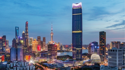 上海:卓越城市创一流营商环境