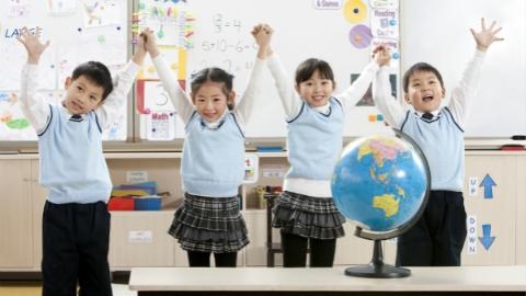 上海未成年人成长发展指数今发布:超半数人每日闲暇时间不足1小时