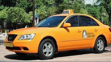 四海城事 | 首尔出租车起步价或上调至3800韩元