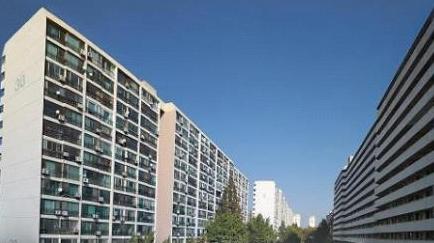 首尔修改城市基本规划 新建住宅拟取消35层限高