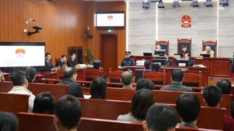 减肥胶囊竟含西布曲明! 上海首例食药品领域刑事附带民事公益诉讼案今开庭