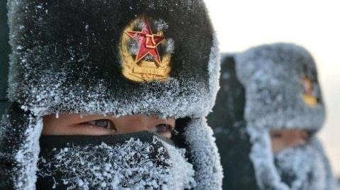 中国军人为什么具备非同寻常的意志力