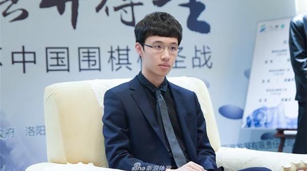 """第三届中国围棋棋圣战落幕 连笑挑战成功获""""棋圣""""称号"""