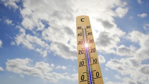 京沪科学家联合研究:日均气温23℃时,我国居民因疾病死亡风险最低