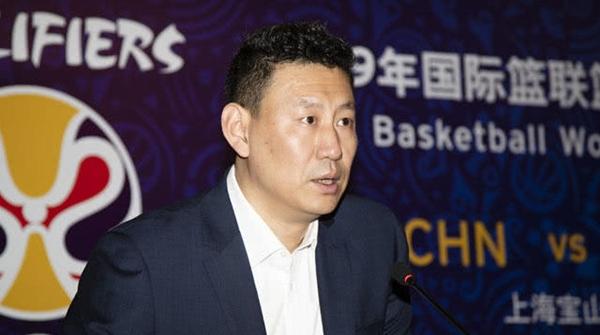 男篮红蓝两队合并后将首次亮相上海,李楠透露他是这样选人的……