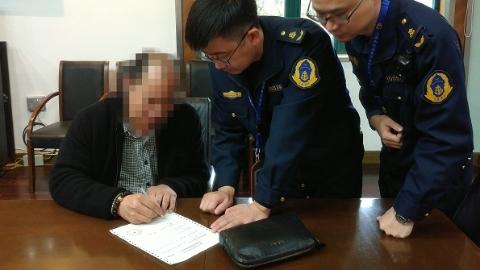 上海今日开出首张超限运输非现场执法罚单