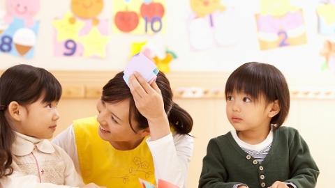 """""""学前教育""""重磅文件接连发布: 鼓励普惠性幼儿园 让教育回归本质"""
