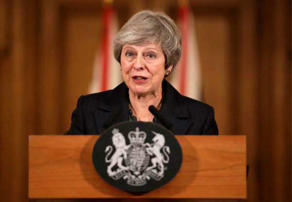 """英国任命新""""脱欧""""事务大臣  民众对""""脱欧""""协议草案不买账"""