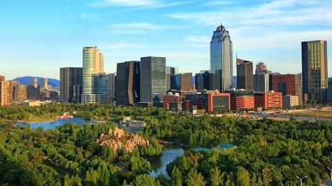 城市休闲化指数发布:东部领先 西部崛起