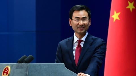 外交部谈APEC会议未能发表领导人宣言:中方展现了最大诚意