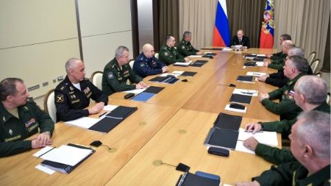 若美方执意退出《中导条约》  俄将采取措施重建战略平衡