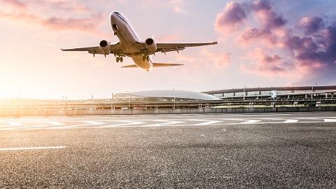 莫斯科机场一航班 起飞时撞死一人