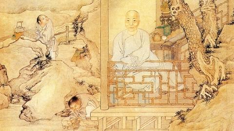 高桥镇钱慧安: 北上习艺,恩施故里的清溪樵子