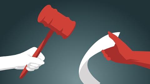 证监会对6宗案件作出行政处罚 涉及海药投资、新疆浩源等公司