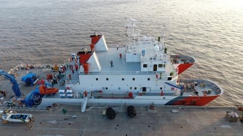 目标马里亚纳海沟,出发!上海海洋大学与西湖大学组建联合科考团队