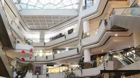 虹桥商圈地下再升级,逛商场变得更便捷啦!