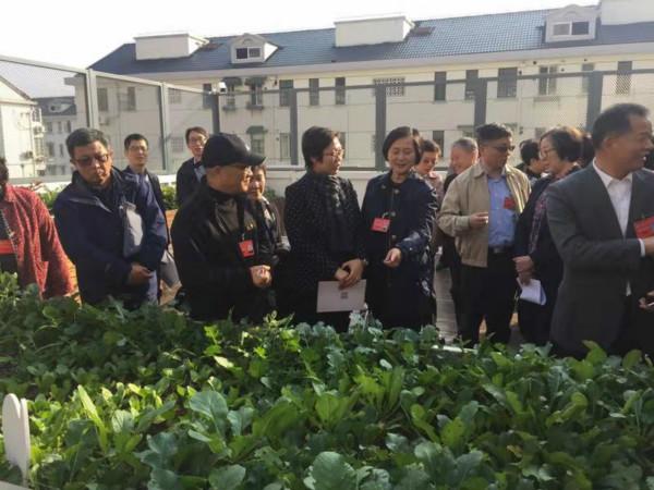 【新时代新气象新作为】上海今年建成180家社区综合为老服务中心,明年底实现街镇全覆盖