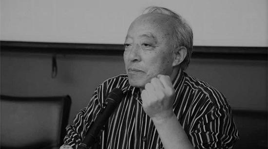 黄宾虹研究专家王中秀先生今晨辞世