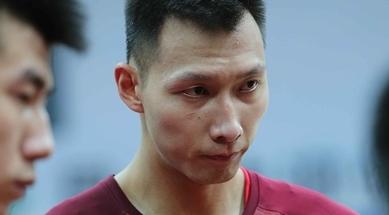 易建联成为中国男篮队长:老核心有了新角色,也有了新责任
