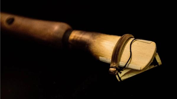 第25届国际传统音乐学会今天启幕,看一根管子如何贯通丝绸之路