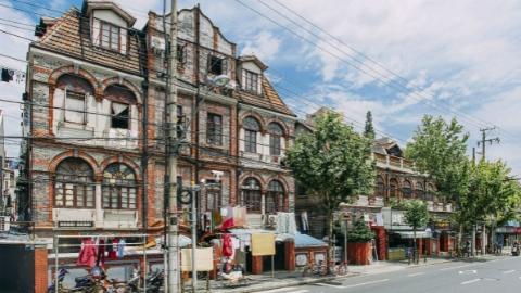 改革开放再出发|保护风貌建筑 留住上海韵味