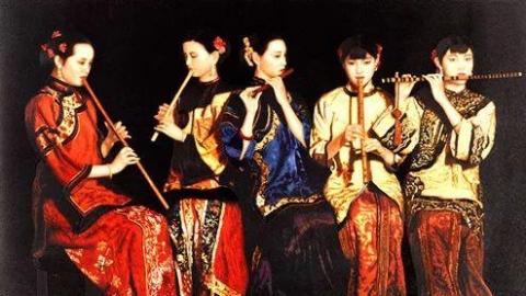 非遗传承人叶伟娜,一针一线描绘会呼吸的上海画绣