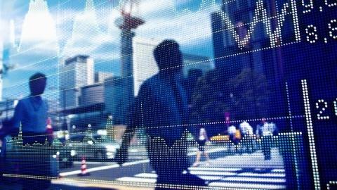 财经连连看|股市月评:11月股市出现企稳迹象