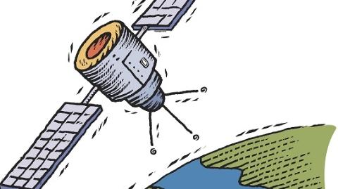 """""""风云""""双星同时在轨交付 """"上海制造""""助力全球气象观测"""
