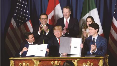 G20阿根廷峰会开幕 各国小心翼翼舞探戈?