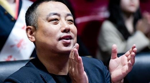 众望所归 刘国梁当选新一届中国乒协主席