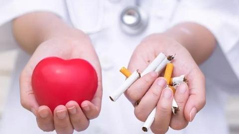 身边提示 | 摆脱肺癌 戒烟先行 专家提醒电子烟并不是戒烟产品