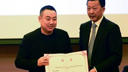 """刘国梁""""新官上任三把火"""" 要让运动员成为中心 专业人做专业事"""