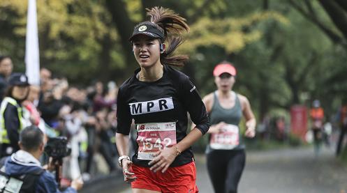 上马首开女子赛事 上海国际女子10公里精英赛上午举行