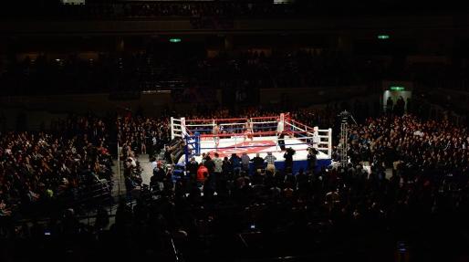 东京奥组委面临停赛很吃惊,希望国际奥委会保留拳击赛