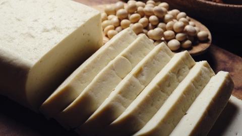南市豆制品厂,上海人的豆制品记忆
