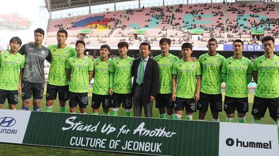 日韩联赛上周末收官 下赛季亚冠参赛名额已确定六席