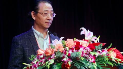 海派剪纸大师李守白当选上海民间艺术家协会新任主席