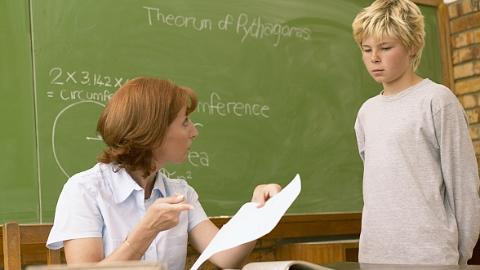 """没有惩戒学生的细则界定  要这""""戒尺""""有何用?"""