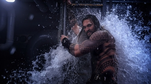 《海王》获赞满分视觉冲击力,IMAX 3D增幅呈现海底爽炫奇观